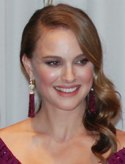 Face Features of Natalie Portman