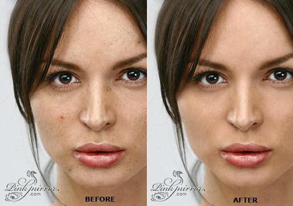 glowing smooth skin photo editor