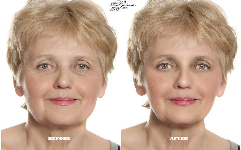 How to Make Someone Look Older – A Photoshop Tutorial ...