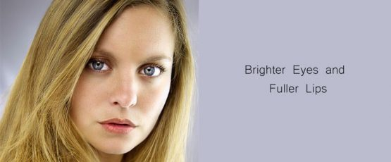 Reshape Your Face To Perfection With Photo Retouching