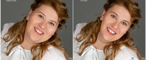 Why You Should Go For Face Slimming Photo Retouch