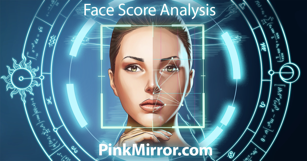 Analysis for Face Attractiveness: What Are the Scoring Ranges and Factors?