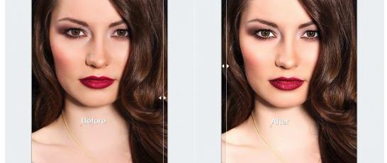 Photo Retouch: Remove Blemishes From Photos Online – Get A Perfect And Natural Looking Picture